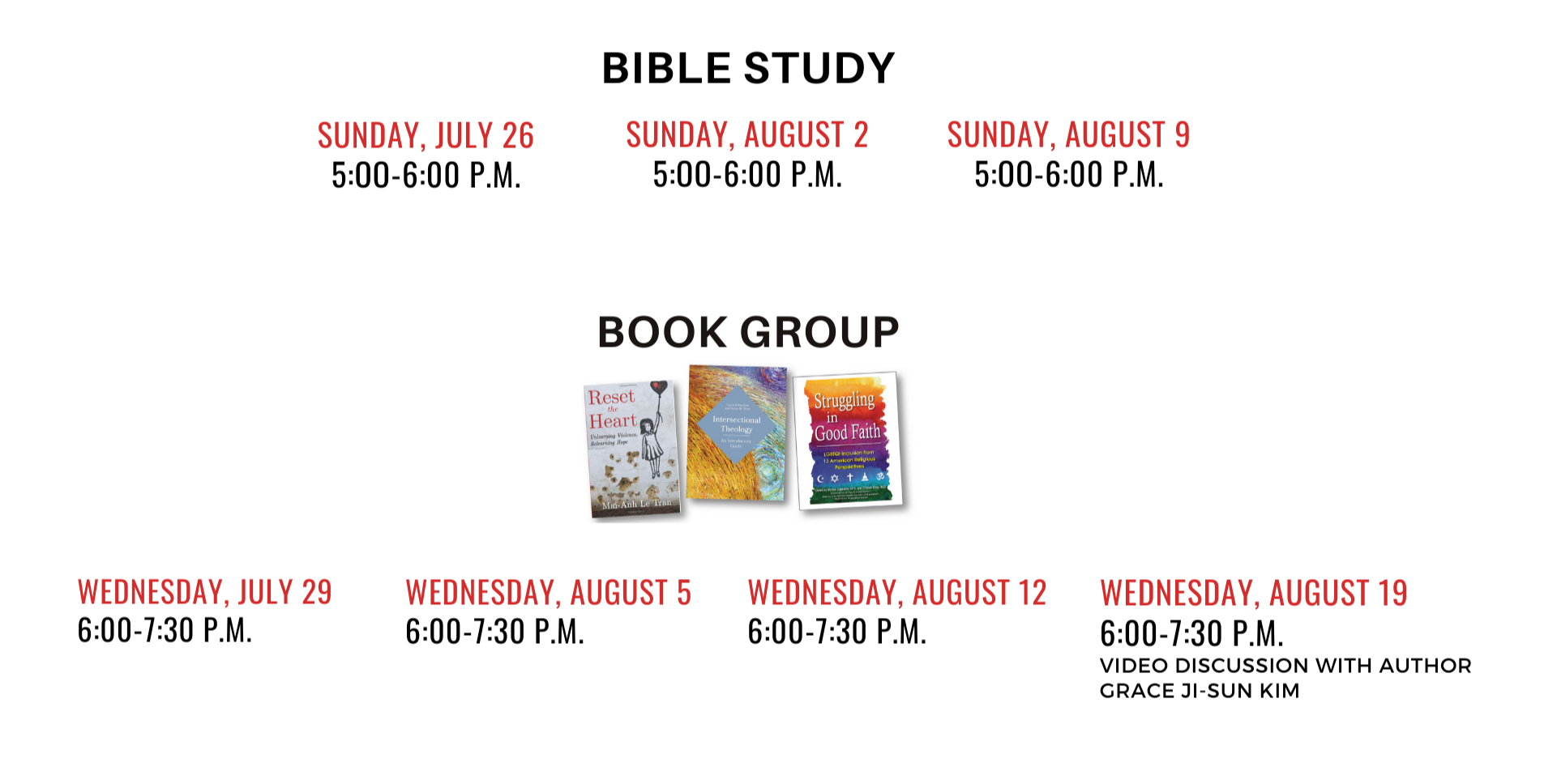 Bible Study And Book Groups-3-1
